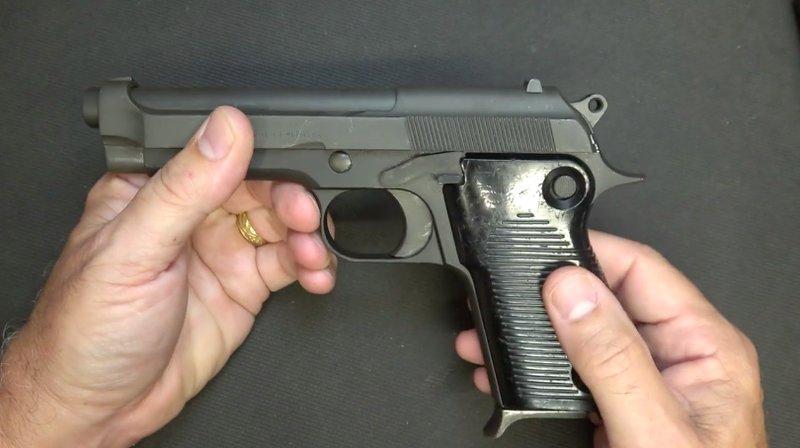 Beretta Model 1951