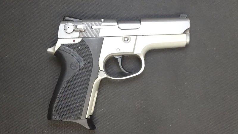 S&W Model 6906
