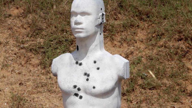range training tool