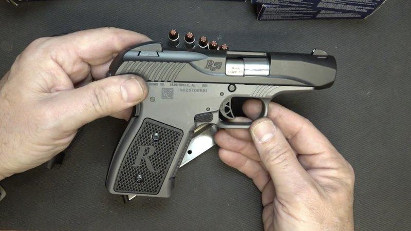remington r51 gen 2