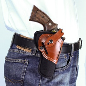 DUAL ANGLE HUNTER HYBRID DeSantis Holster New Products 2020