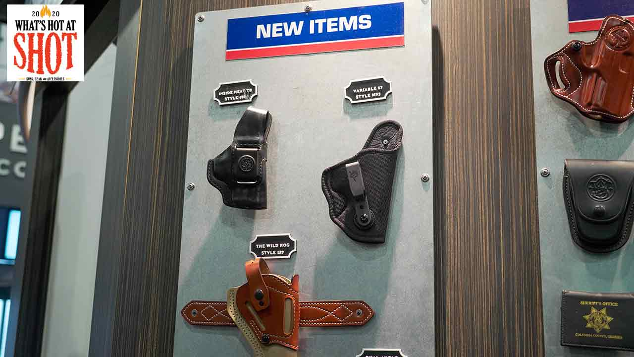 DeSantis Holster New Products