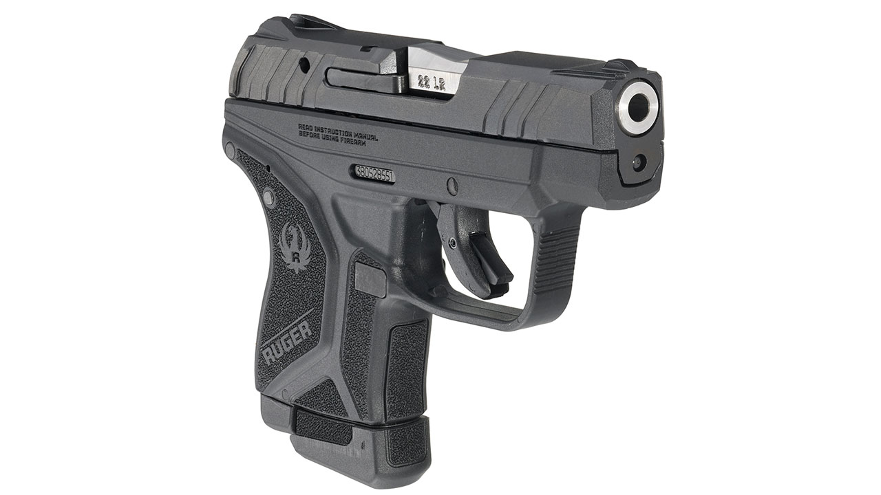 Ruger-LCP-II-.22-Shot-Show-2020