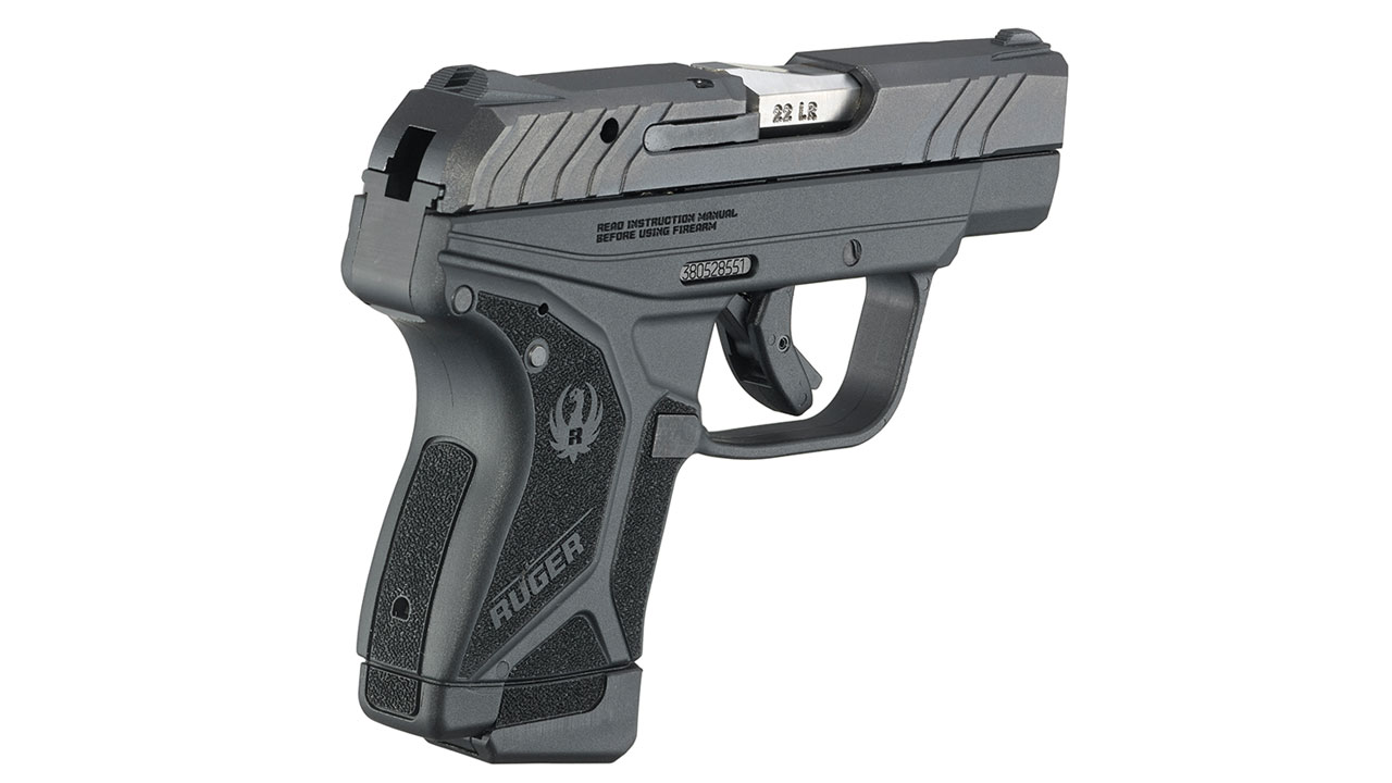 Ruger-LCP-II-Shot-Show-2020