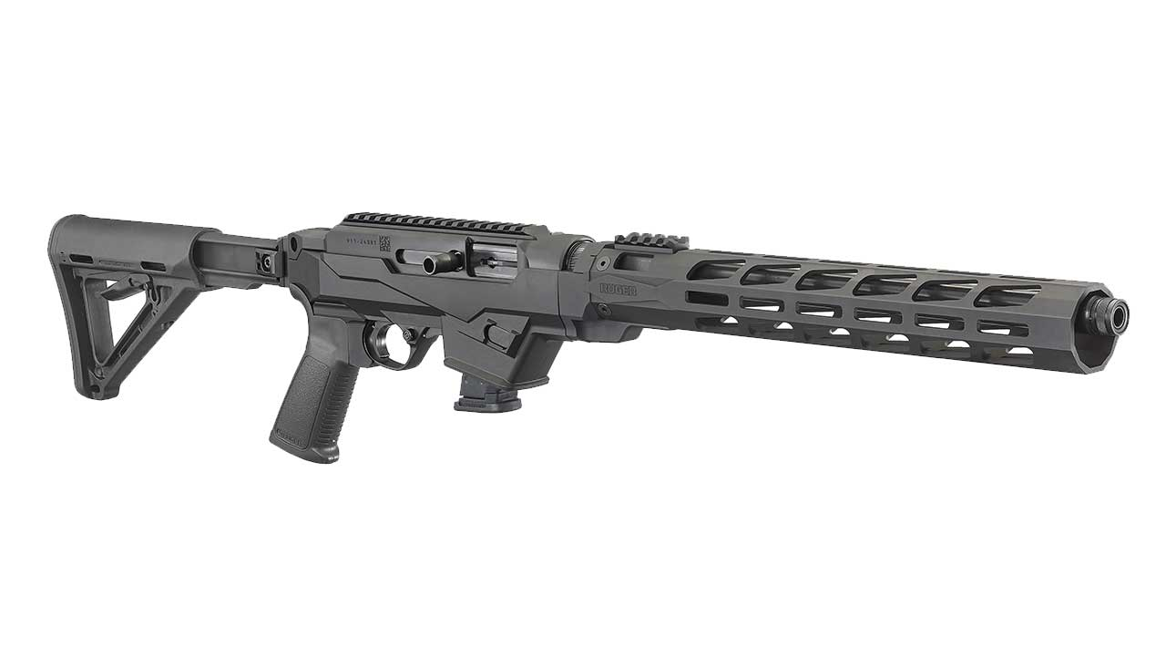 Ruger PC Carbine Chassis