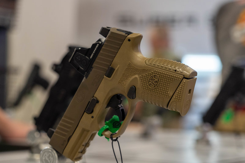 FN 509 Compact