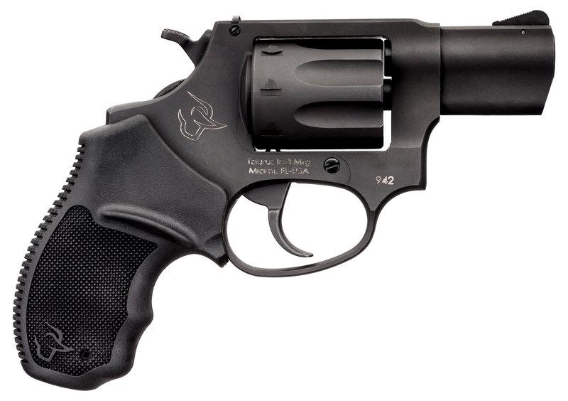 taurus 942 revolver