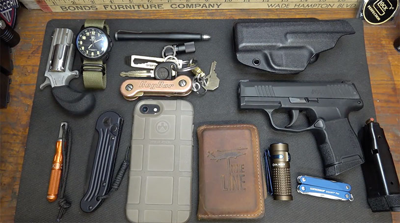 top edc products