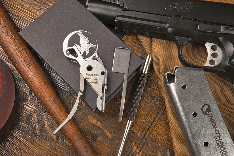 drop-in trigger