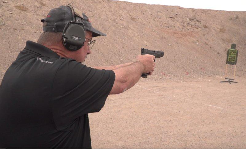xd-m elite pistol