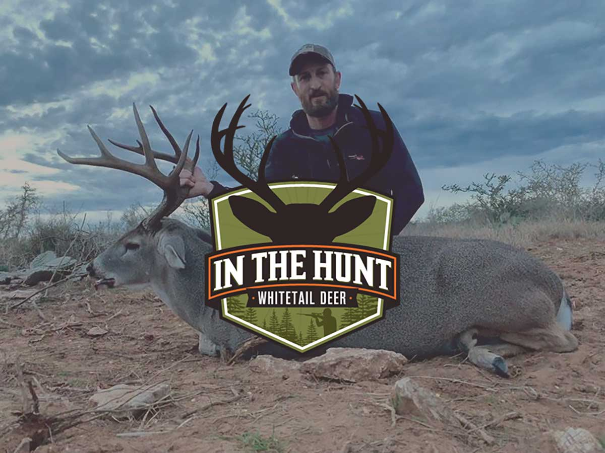in the hunt binge playlist whitetail hunting deer hunting