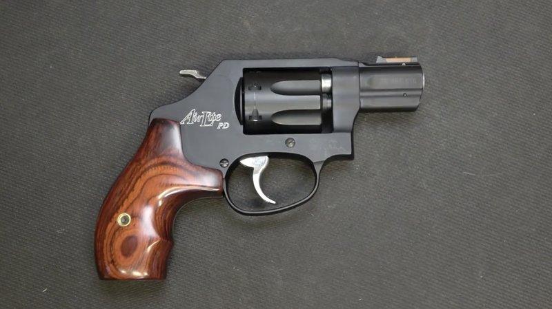 model 351 pd