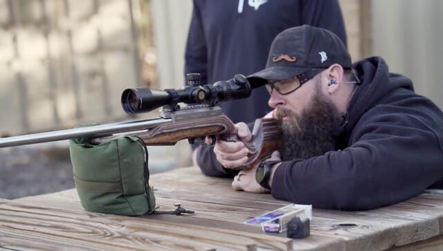 Volquartsen Firearms