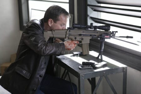 A production image of Jack with the FN SCAR-L, the laser designator visible_imfdb