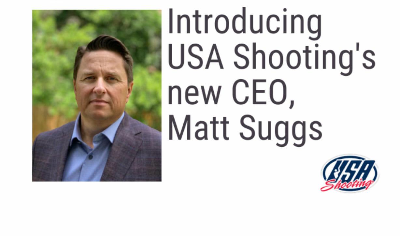 USA-Shooting-New-CEO-Matt-Suggs