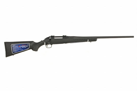 ruger american rifle, top selling