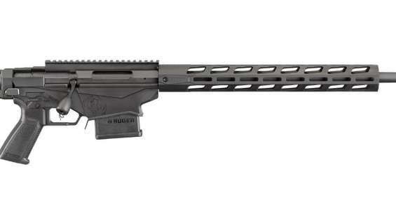 ruger precision, top selling