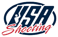 proud supporter of USA Shooting