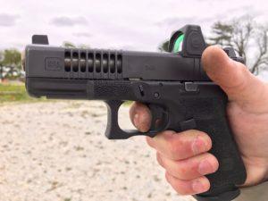 Apex trigger kit