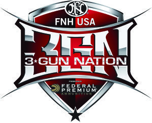 3Gun Nation Logo