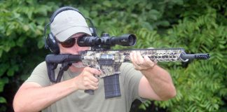 8 Great Hunting ARs You Should Know About