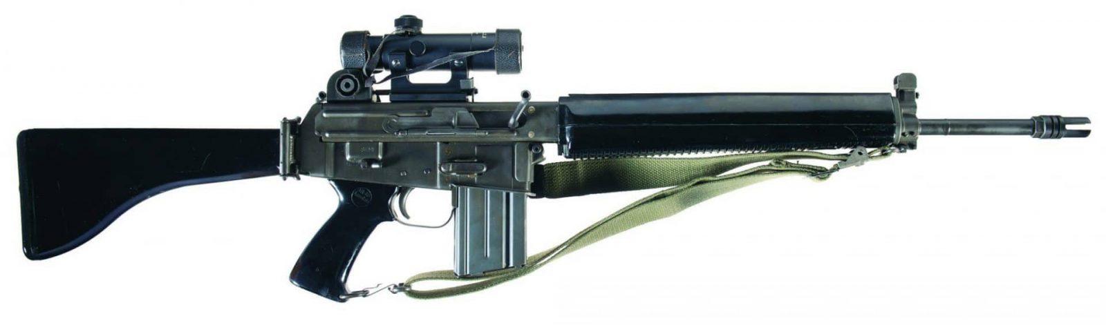 AR-18 - GetZone