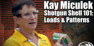 Beginner Target Shooting - Shotgun Shell Loads Explained