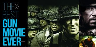 Best War Movies Ever