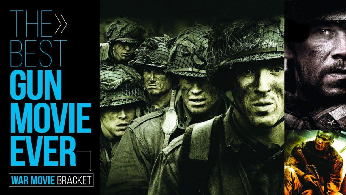 best war ever A good war movie is tough to beat, and the following films - from downfall to  darkest hour - all  here are the best war movies ever made.