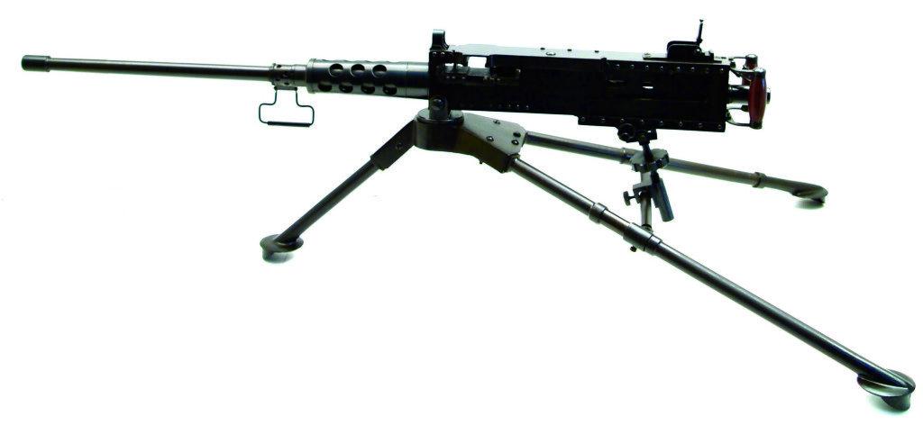 Browning M2