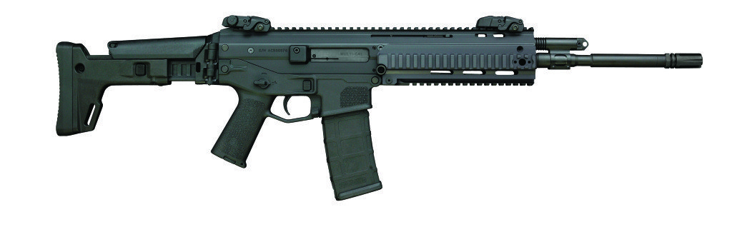 Bushmaster Adaptive Combat Rifle (ACR)