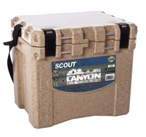 Canyon Coolers Scout