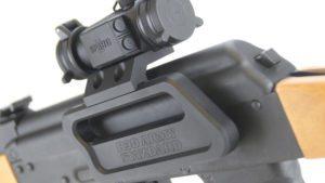 Century-Arms-AK Micro Dot Side Mount