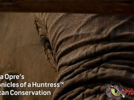 Chronicles-of-a-Huntress-African-Conservation