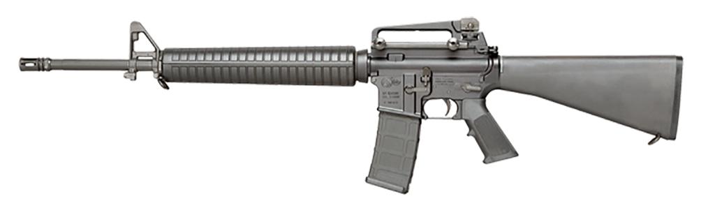 Colt AR15A4