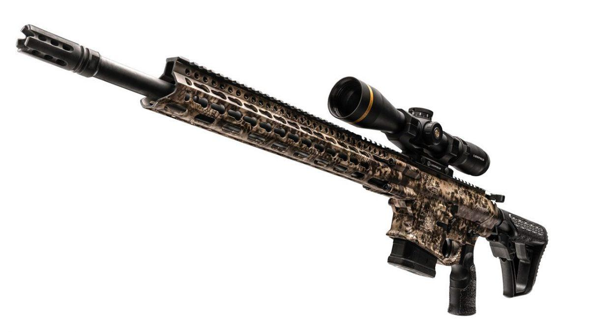 Daniel Defense Ambush 308