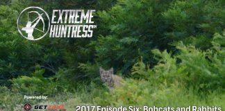 Extreme Huntress 2017 - Episode 6