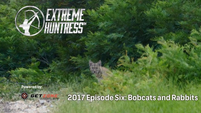 Extreme Huntress 2017 - Episode 6