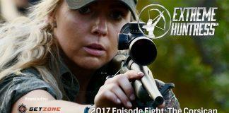 Extreme Huntress 2017 - Episode 8