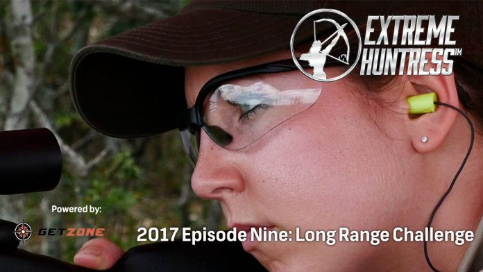 Extreme Huntress 2017 - Episode 9