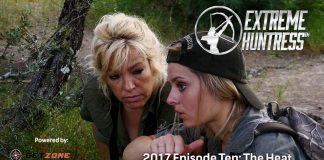 Extreme Huntress 2017 - Episode 10