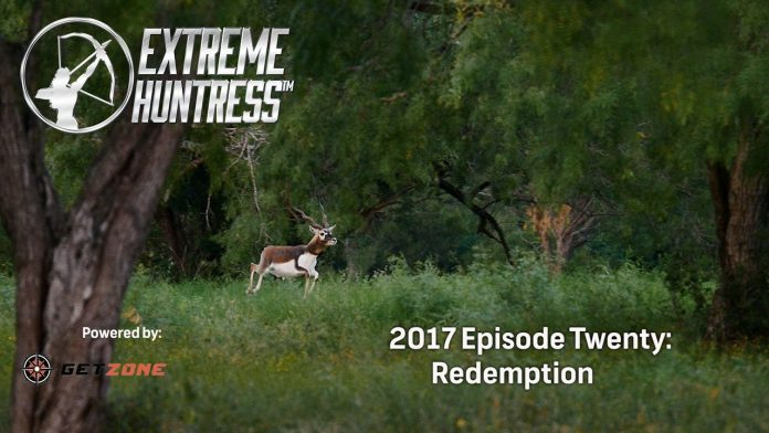 Extreme Huntress 2017 Episode 20