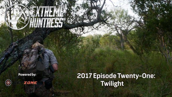 Extreme Huntress 2017: Episode 21