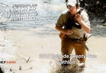 Extreme Huntress Episode 22