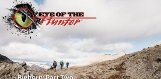 Eye of the Hunter - Bighorn Sheep Episode 2