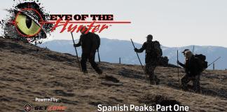 eye of the hunter spanish peaks episode 1