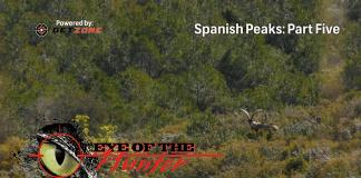 eye of the hunter spanish peaks episode 5 ibex