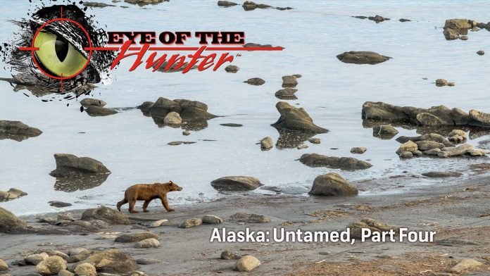 Eye of the Hunter Alaska Episode 4