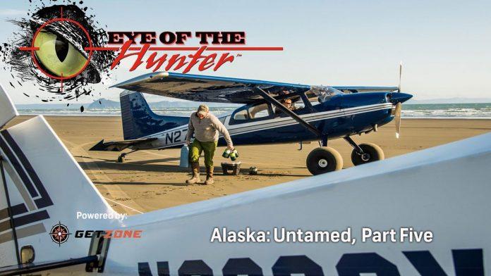 Eye of the Hunter Alaska - Episode 5