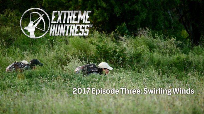 Extreme Huntress 2017 Episode 3